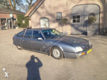 Citroën CX 25 GTI Automatic