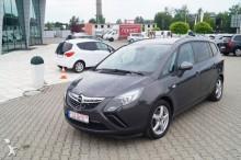 Opel ZAFIRA Bardzo Zadbana, Nie Bita z Prawdziwym KM Sprawdź Półskóra
