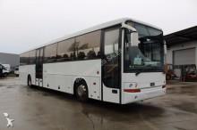 autobus interurbain Van Hool