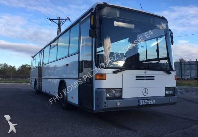 autobus mercedes interurbain 408 occasion n 1807568. Black Bedroom Furniture Sets. Home Design Ideas