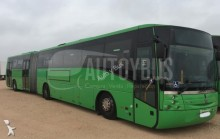 autobus Volvo Sunsundegui Articulado
