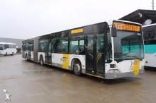 autobús de línea Mercedes