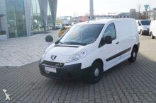 minibús Peugeot