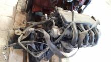 Peugeot spare parts bus