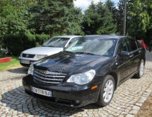 Chrysler SEBRING NR 142
