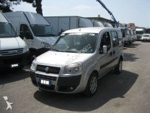 Fiat DOBLO' 1.9 M. JET 105 CV N.1 5 POSTI
