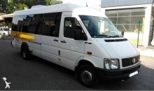 Volkswagen LT46 - 18 places - clim