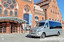 Mercedes Sprinter 519 cdi 19+1+1 places