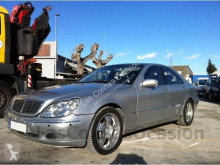 лек автомобил Mercedes
