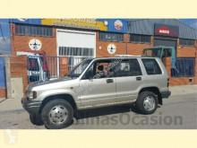 personenwagen 4x4 / SUV Opel
