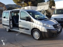 Fiat SCUDO 9 POSTI 2.0MJT 130 CV