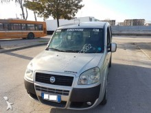 Fiat DOBLO 1.9 M/JET 5 POSTI AUTOCARRO