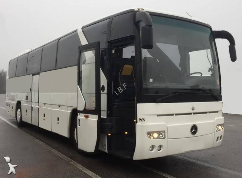 autobus mercedes interurbain tourismo gazoil euro 2 occasion n 1893943. Black Bedroom Furniture Sets. Home Design Ideas