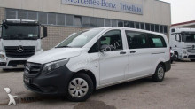 Mercedes VITO 114 TOURER PRO EXTRA LONG KOMY