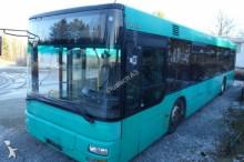 autobus MAN NU 263