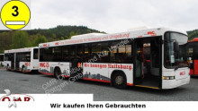 Scania L 94 UB Hängerzug / Midi Train / 530 / Klima bus