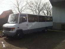 Mercedes Vario 814 DE
