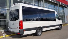 minibus neuf