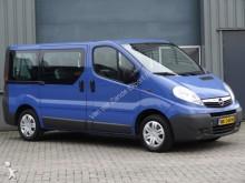 Opel VIVARO 2.0CDTI 9PERS AIRCO