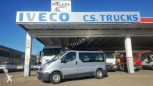 Renault NUOVO TRAFIC PASSENGER DIESEL 1.9 dci 100 L1H1 Authentique [2004 - kw 74 - passo 3,10]