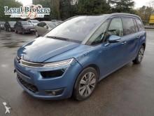 Citroën C4 picasso 2.0 BlueHDI - Stationwagen (UPDATE PAPIEREN)