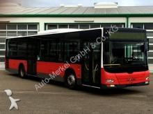 autobus MAN A 21 Niederflur