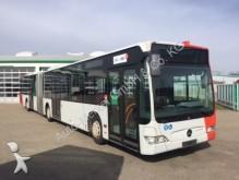 autobus Mercedes O 530 Citaro G GELENKBUSSE
