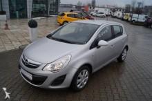 Opel CORSA 1,0 Miejskie Auto, Do Końca serwis, Bezwypadkowy