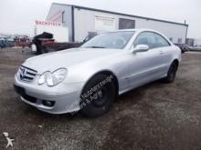 Mercedes CLK Coupe 200 Kompressor Automatik Elegance