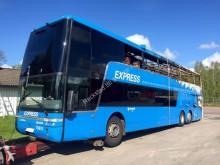 autobús Scania K400 Van Hool