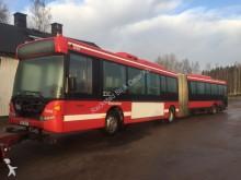 autobús Scania Omnilink