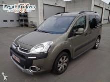 minibus Citroën
