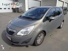 Opel Meriva 1.7 CDTi - Vtg. Meerd. Doel.(MARGEVOERTUIG)