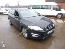 Ford MONDEO ZETEC BUSINESS EDN 2.0