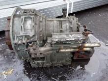 camioneta ZF 5HP590 ECOMAT