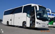 Scania intercity bus