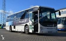 autobús Scania HISPANO / 60 MIEJSC / KLIMATYZACJA / WEBASTO