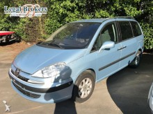Peugeot 807 2.2 HDi MMulti - Licht Vracht (MARGE)