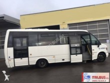 pullman Mercedes MB 815 CITY VARIO