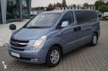 Hyundai H-1 2,5 CRDI IDEALNY VAN 5 OSÓB Z KLIMĄ, 2x BOCZNE DRZWI