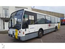 Van Hool city bus