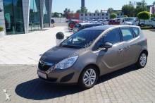 Opel MERIVA 1,3 CDTI, Model 2012, Piękna Bezwypadkowa z Półskórą, Nav