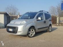 Fiat QUBO 1.3 DIESEL MULTIJET CAMBIO AUTOMATICO