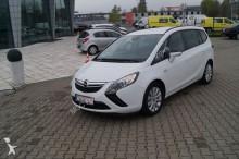 Opel ZAFIRA 2,0 CDTI Idealny Duży Van Do Firmy, 100 % Odlicz Vat Okaz