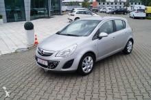 Opel CORSA 1,0 Miejskie Auto, Do Końca serwis, Ładnie Zadbana, 2xKoła