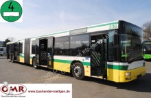 autobús MAN A 23 Lion´s City / NG 363 / 530 / 4421 / Org. Km