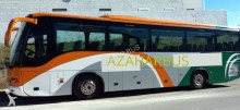 MAN intercity bus