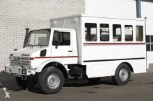 autobus onbekend