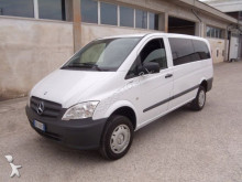 Mercedes VITO 113 CDI 4X4