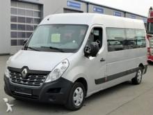 Renault Master dCi 150*Euro 5*13+1 Sitze*Klima*Tempomat*
